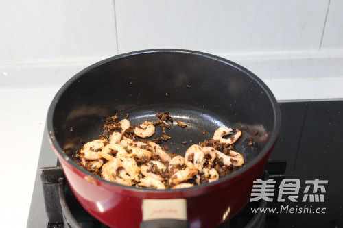 松茸虾油海鲜粥怎样炖