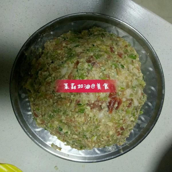 家常手工煎饺儿的简单做法