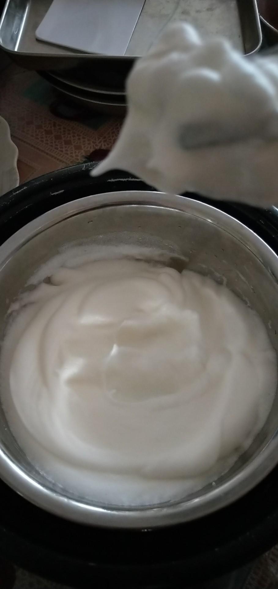 纸杯蛋糕的简单做法