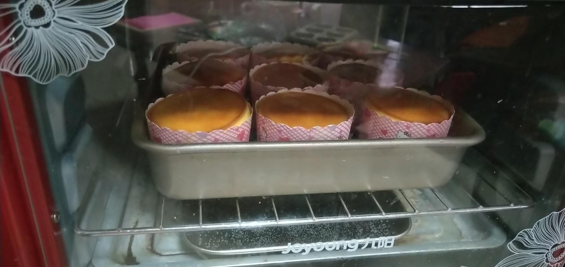 纸杯蛋糕怎么煮