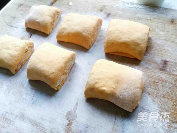 宝宝辅食-双色肉卷(10+)怎么炒