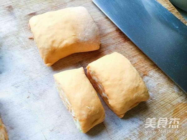 宝宝辅食-双色肉卷(10+)怎么煮