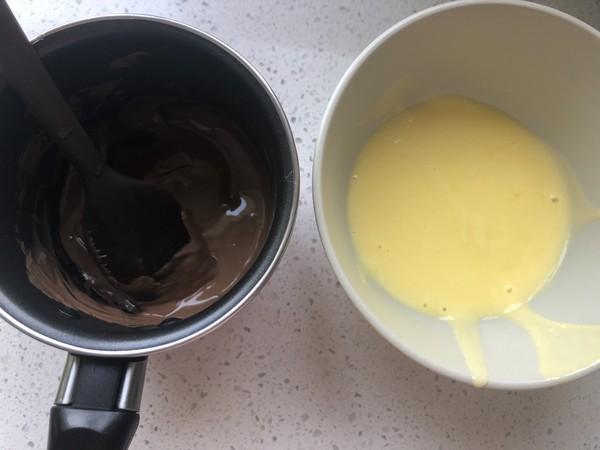 特浓牛奶巧克力雪糕怎么炖