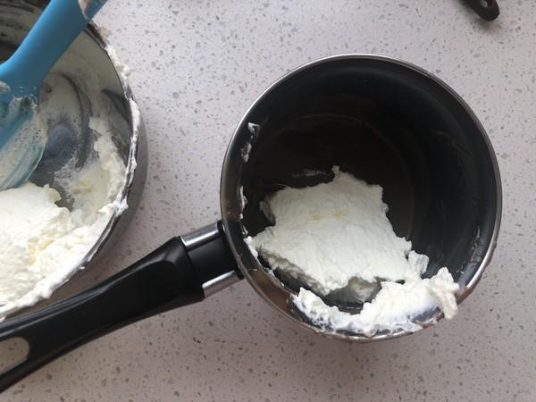 特浓牛奶巧克力雪糕怎样煸
