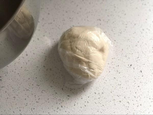 宝宝辅食-山形白吐司面包(12+)的家常做法