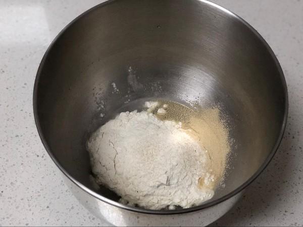 宝宝辅食-山形白吐司面包(12+)怎么吃