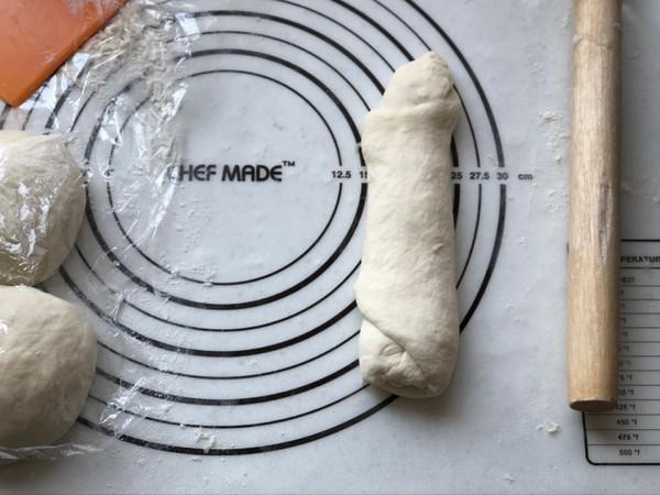 宝宝辅食-山形白吐司面包(12+)怎么煸