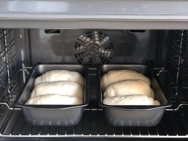 宝宝辅食-山形白吐司面包(12+)怎样煮
