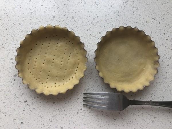 法式树莓挞(附详细香草卡仕达酱制作)怎么煮