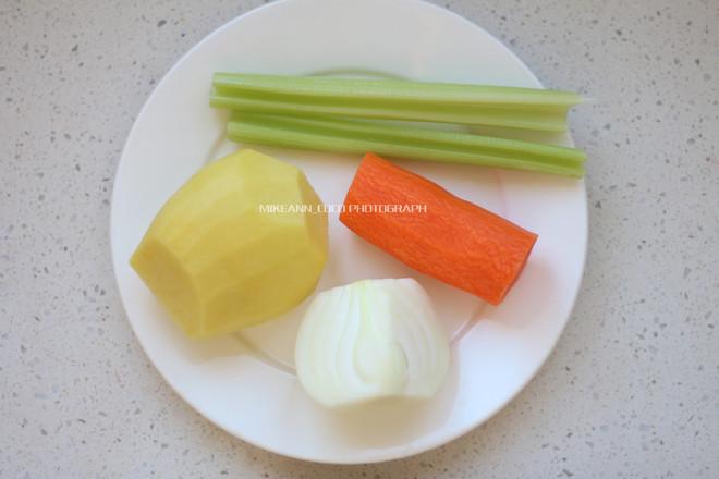 厨房小白也能轻松get的咖喱鸡翅的简单做法