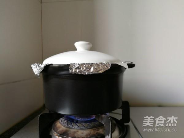 砂锅蒜蓉烤虾怎么炒