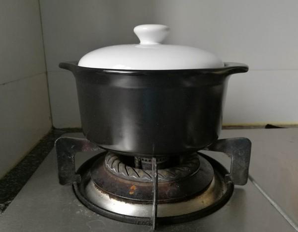 砂锅爆米花的家常做法