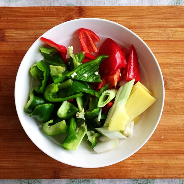 【芋儿鸡】这样做比大厨做的还好吃,晚餐组合五珍粉粥,减肥又解馋的家常做法
