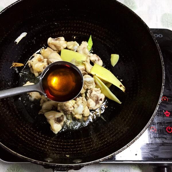 【芋儿鸡】这样做比大厨做的还好吃,晚餐组合五珍粉粥,减肥又解馋怎么做