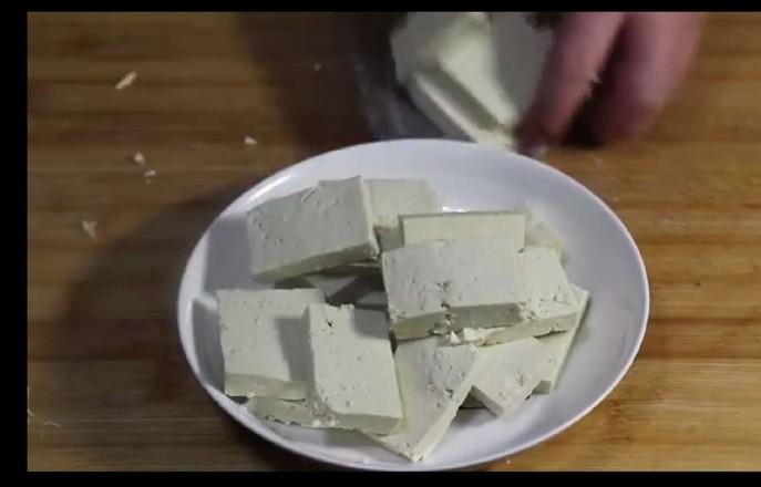 正宗猪肉白菜炖粉条,好吃就要这样做!五珍粉暖胃早餐组合!的家常做法