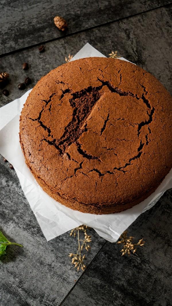巧克力戚风蛋糕怎样煮