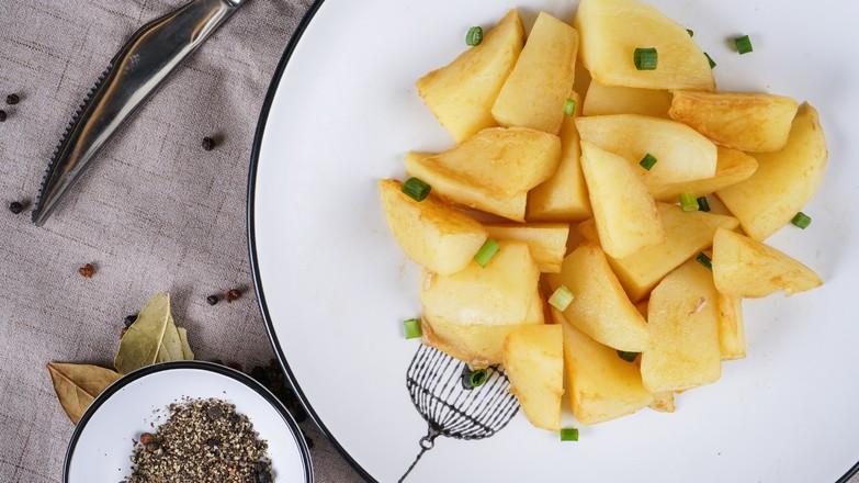 蒸烤土豆怎么吃