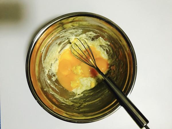 古早味蛋糕的简单做法