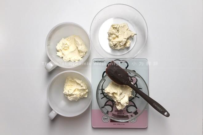 冰激凌曲奇饼干怎么做
