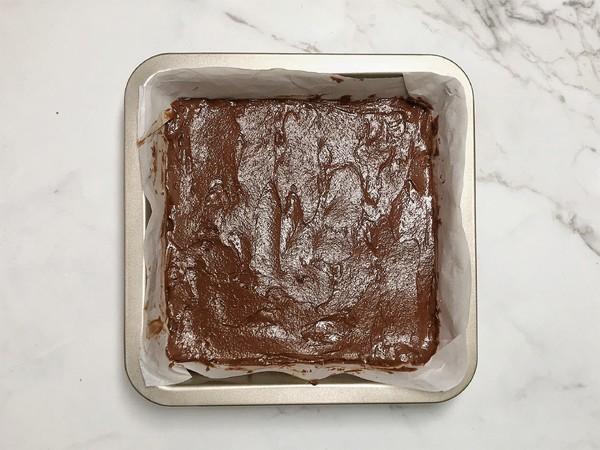 金发女郎蛋糕怎么煸