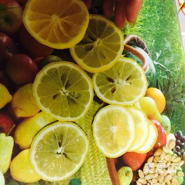 蜂蜜柠檬怎么做