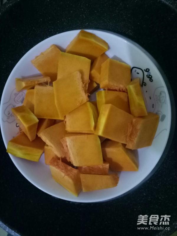 南瓜饼的做法大全