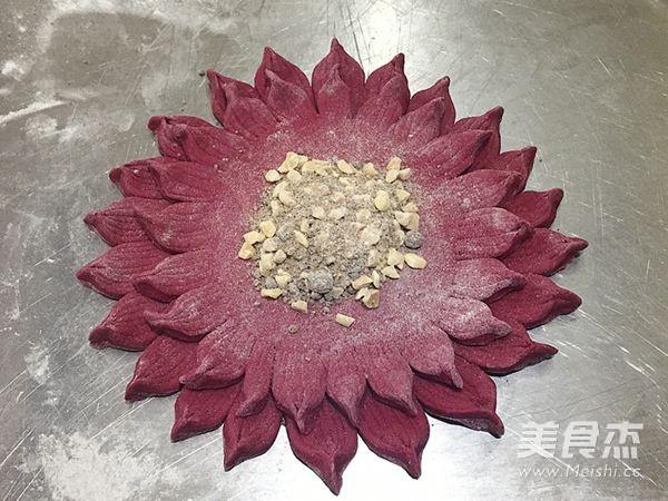 甜菜汁莲花馍怎样煮