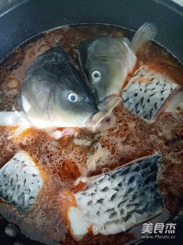猪肉豆腐鱼怎么煮