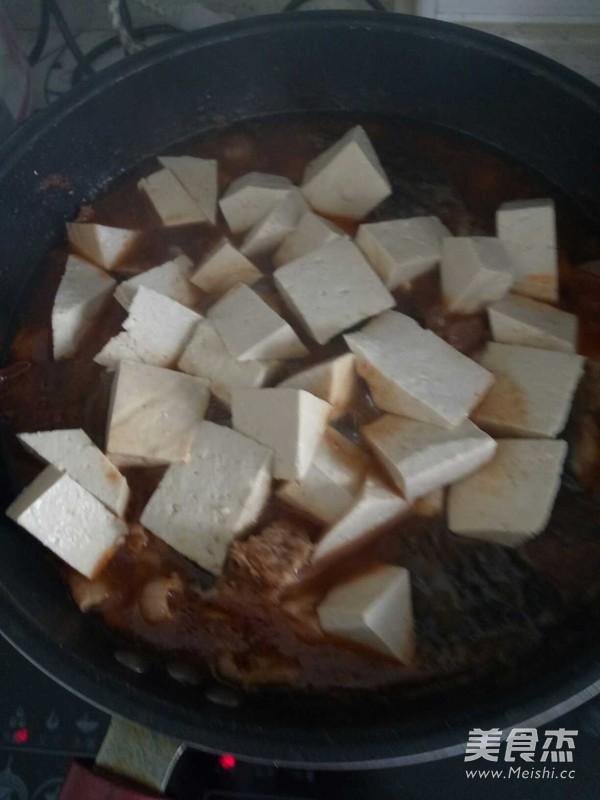 猪肉豆腐鱼怎么炖