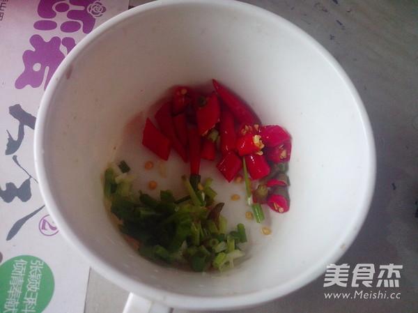 泡椒炒海带怎么吃