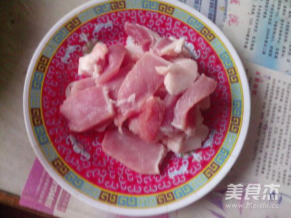 金针菇肉丸汤的家常做法