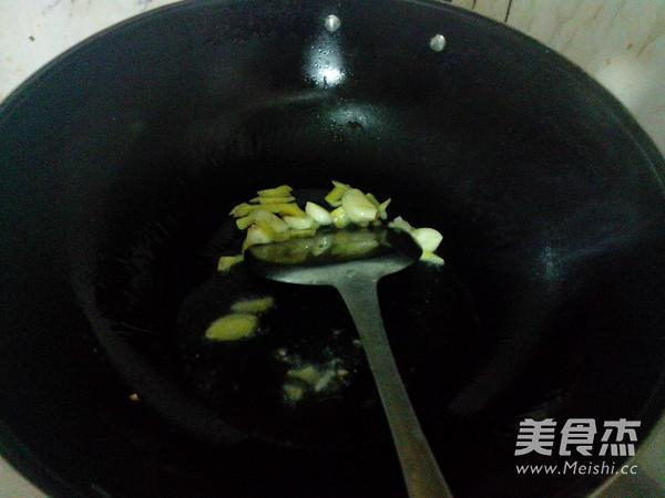 萝卜土豆烧牛肉的简单做法