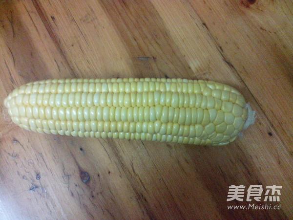 玉米豆浆的做法大全