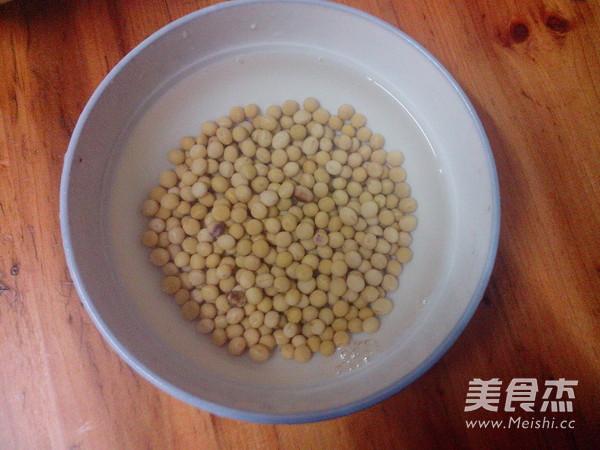 玉米豆浆的简单做法