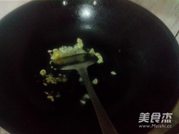 火腿炒玉米怎么吃