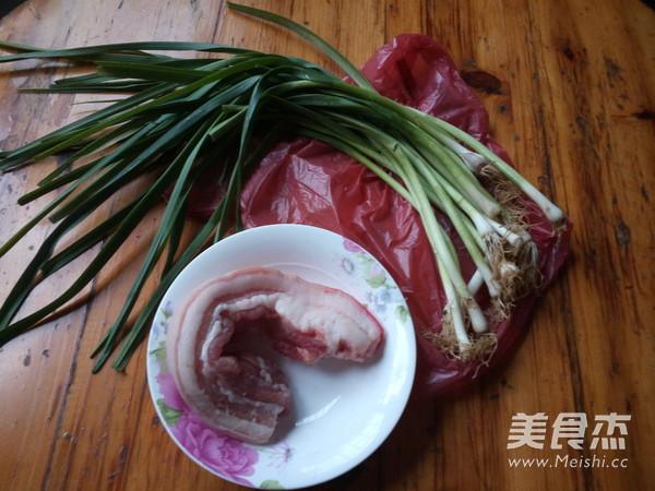 蒜苗回锅肉的做法大全