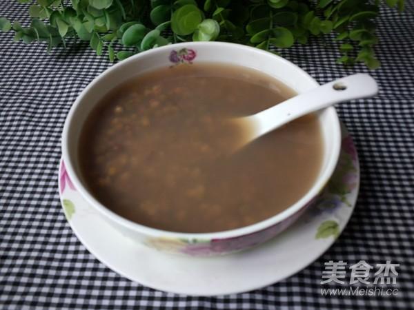 绿豆汤怎么煮