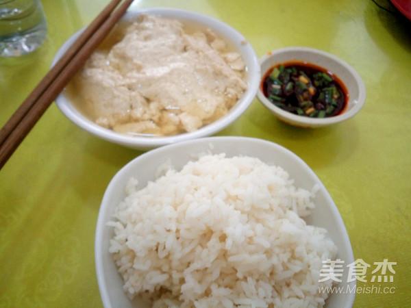 重庆豆花饭怎样煮