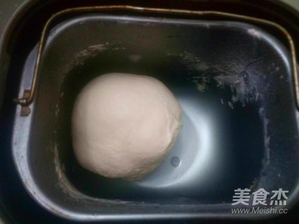 葡萄干面包的简单做法