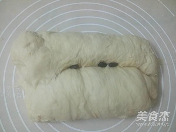 葡萄干面包怎么煮