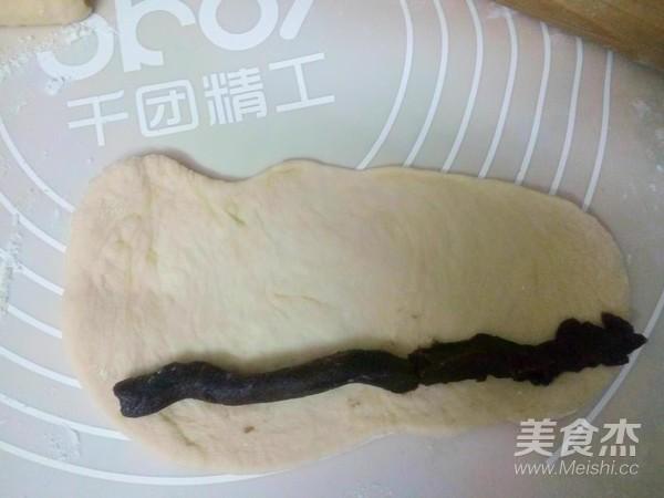 椰蓉花朵面包怎么煮