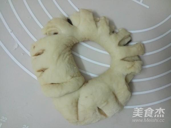 椰蓉花朵面包怎么炖