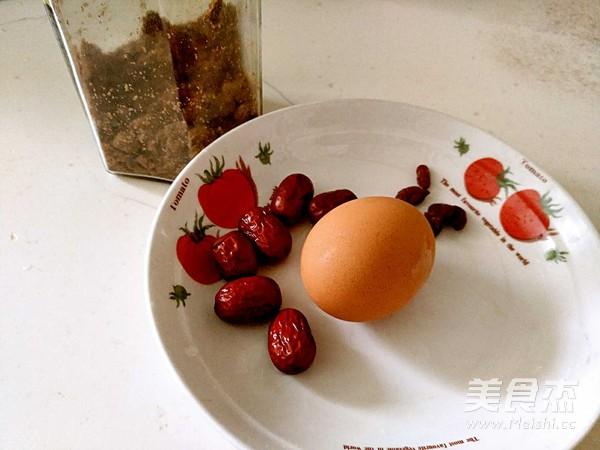 【果子木】经期圣品|红枣枸杞鸡蛋汤的做法大全