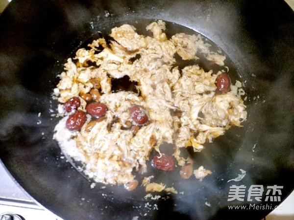 【果子木】经期圣品|红枣枸杞鸡蛋汤怎么吃