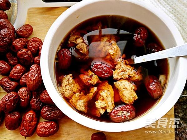 【果子木】经期圣品|红枣枸杞鸡蛋汤怎么做