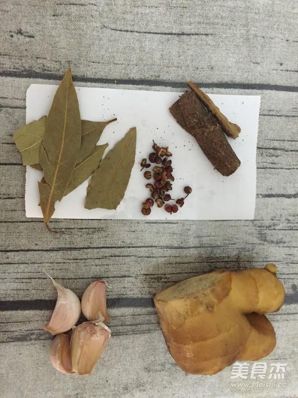 土豆炖油豆角的做法图解