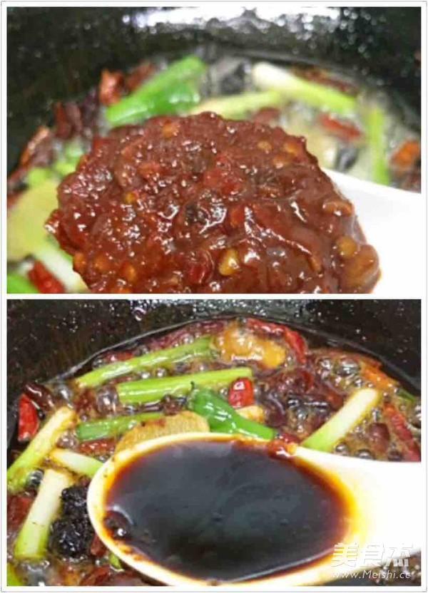 香辣皮皮虾虾爬子虾蛄的简单做法