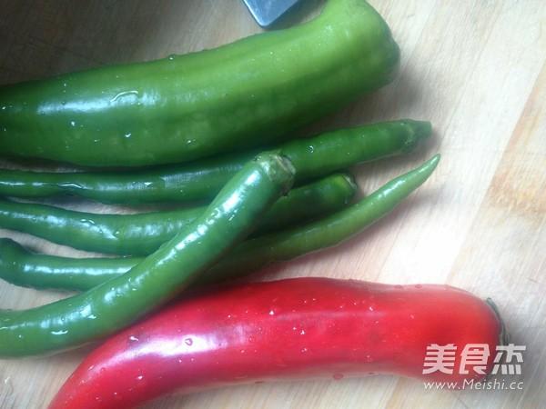 蒜苗青椒回锅肉的做法大全