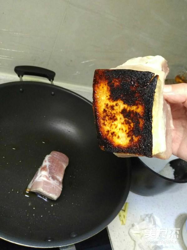家常回锅肉的家常做法