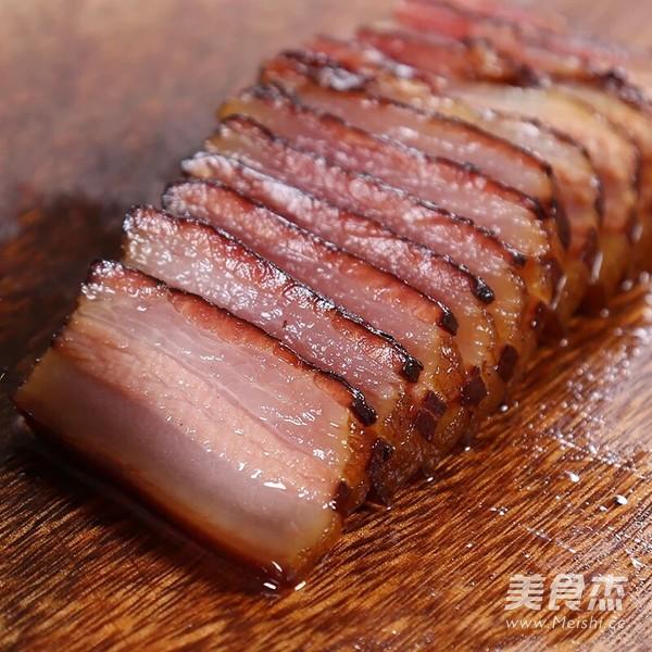 四川酱香肉成品图